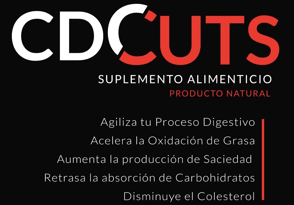 CDCUTS solo envíos a México